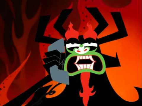 Aku Dial-a-Henchman