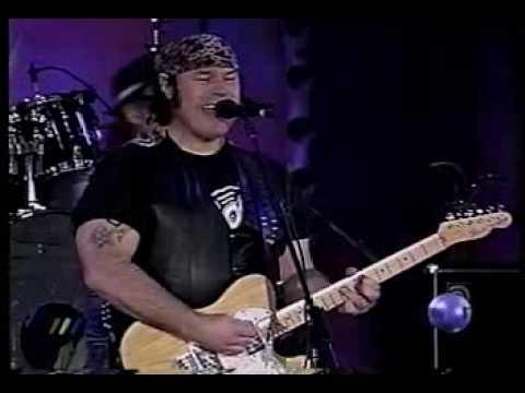Creedence Clearwater Revisited - Molina - Live Festival De Viña Del Mar Chile 1999