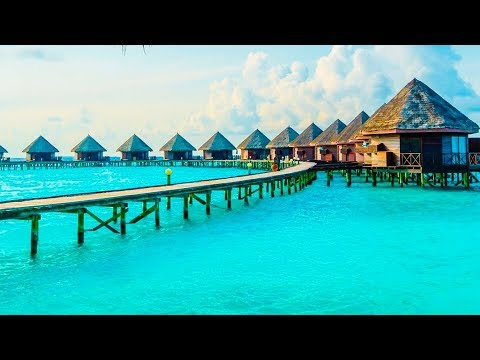 Madrileños por el mundo: Islas Maldivas