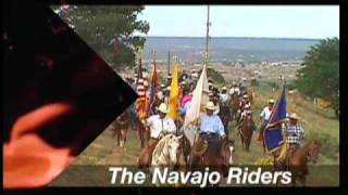 The Navajo Riders