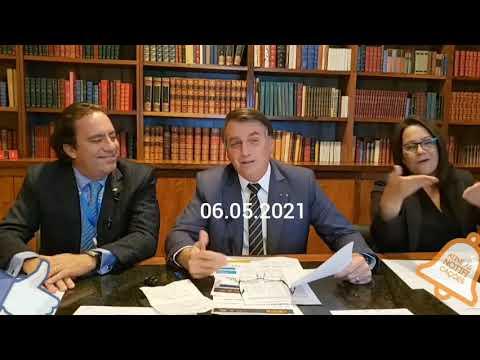 Explicação Do ARTº 5 A CPI e MINISTRO BARROSO Do STF DECRETO E DESEMPREGO 06/05/2021