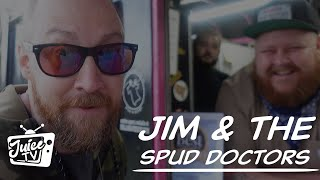 Jim & the Spud Doctors