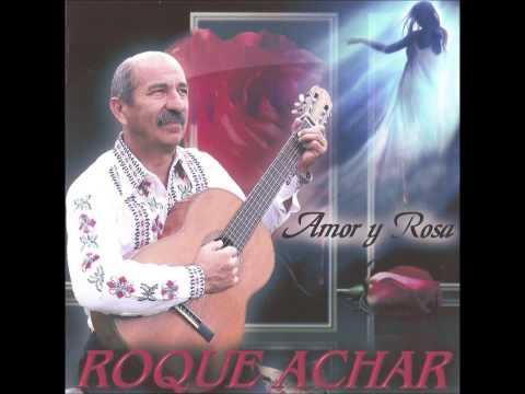 FLOR DE PILAR Roque Achar