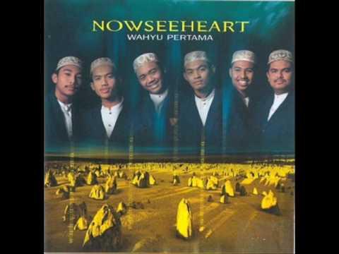 Nowseeheart - Damai Yang Hilang