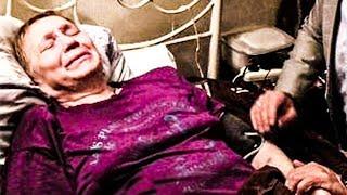 Известную актрису экстренно госпитализировали с разбитой головой!