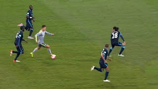 15 Solo Goals By Cristiano Ronaldo That Shocked The Whole World