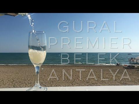 Gural Premier - Belek, Antalya - 2017
