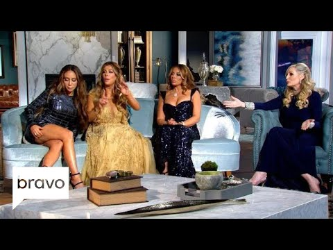 RHONJ: Kim D. Is Here! (Season 8, Episode 14) | Bravo