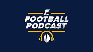 NFL Draft: Wide Receivers w/ Matt Waldman (Ep. 175)