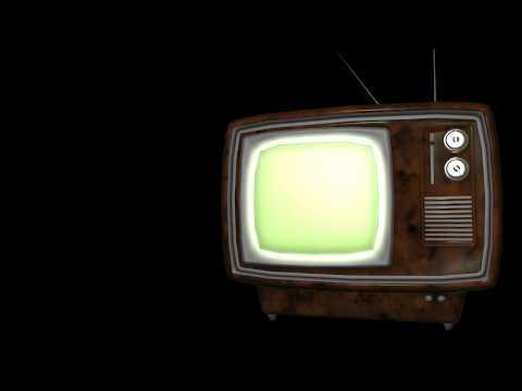 Textured Television [01] [2 Second Animation] - Nicholas S. Alexander