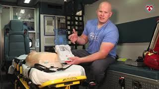 1 Prestan Profesional AED Trainer Plus