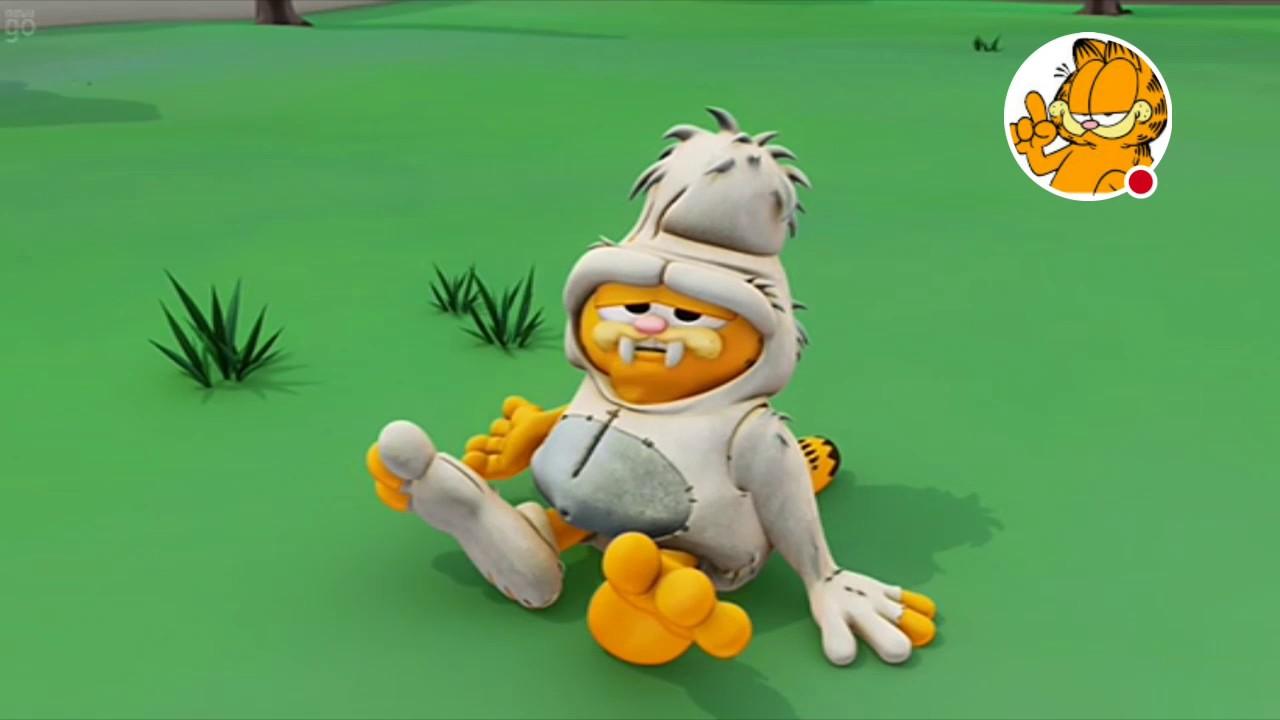 The Garfield Show - Ο Όντι πωλείται