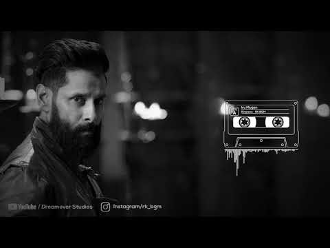 Iru Mugan Ringtone - Chiyan Vikram