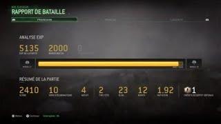 Call of Duty®: Modern Warfare® Remastered_ petite partie sur wet work