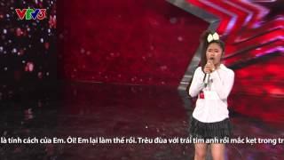 tiet muc lanh lung nhat vietnams got talent 2014 - tap 09 - vu trang