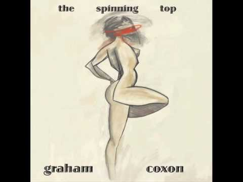 Tripping Over - Graham Coxon - The Spinning Top