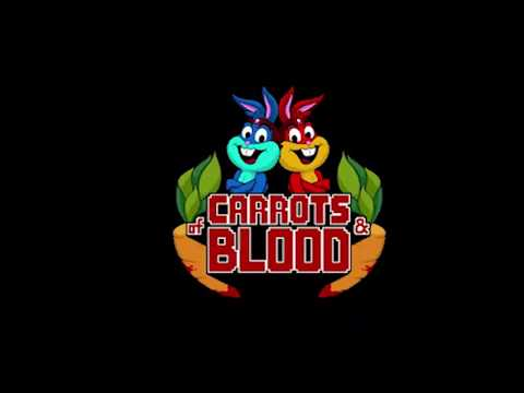Quicky Games & Quicky Reviews - Of Carrots and BLOOD! |