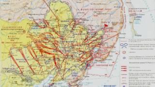 Советско-японская война (рассказывает историк Алексей Исаев)