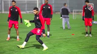 الدحيل جاهز لمواجهة الخور في ربع نهائي كأس QSL