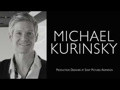 Interview with Michael Kurinsky (Production Designer)