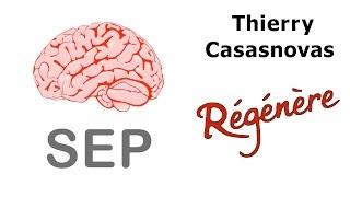 Sclérose en plaques  ( Thierry Casasnovas )
