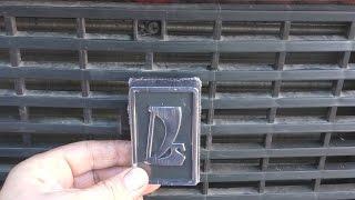 видео Бампер ВАЗ — история, тюнинг и самостоятельная замена