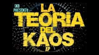 Gkb peggio di così [track 1] LA TEORIA DEL KAOS ep