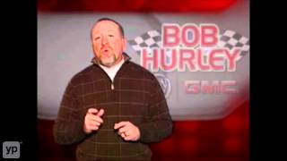 Bob Hurley Buick Pontiac GMC Tulsa, OK Used Car Dealership