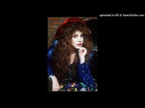 Stevie Nicks ~ Rooms On Fire Extended Edit