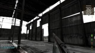 arma 2 dayz mod new zombie spawn rate glitch