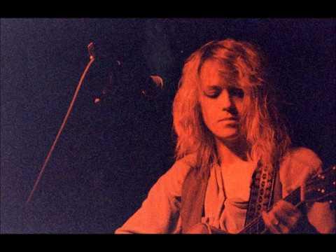 MARY KARLZEN - Live On Mountain Stage, 1994