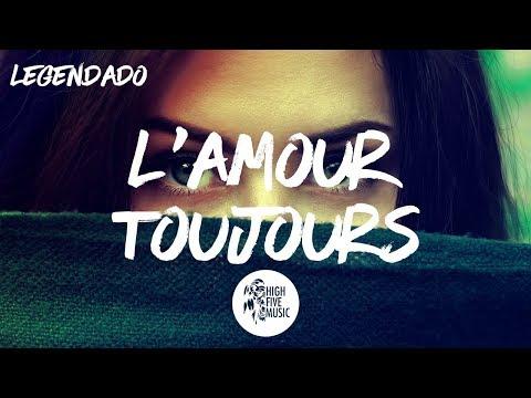 Dzeko & Torres - L'Amour Toujours Feat. Delaney Jane (Tiësto Edit) [Tradução]
