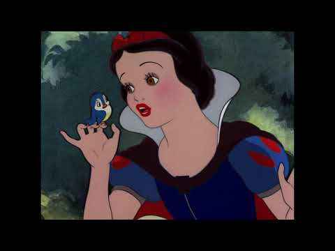 Download Snow White And The Seven Dwarfs(1937) - The Huntsman