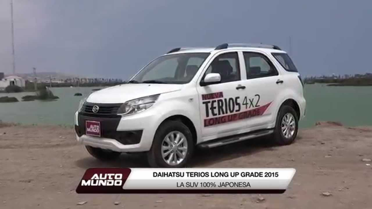 Terios Peru 2015 Html Autos Post