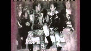 Anti Cimex - Demos 81-85 (FULL ALBUM)