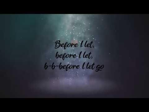 Beyoncé - Before I Let Go [Lyrics HD]