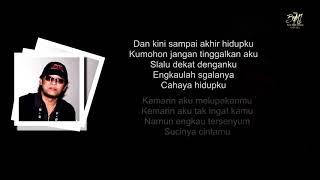 CAHAYA HIDUPKU VOCAL DEDDY DORES