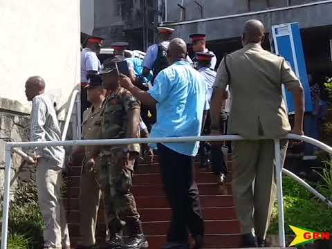 Grenada Sexually Exposed