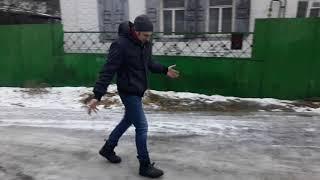 Ледоходы для обуви обзор на льду