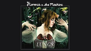 Dog Days Are Over - Florence + The Machine (Instrumental)