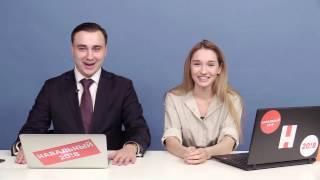 Иван Жданов и Анна Литвиненко отвечают на вопросы. Эфир #003, 18.04