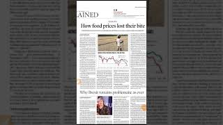 Indian food inflation conundrum