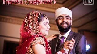 The Great Indian Punjabi Wedding - {Meetu + Jugpreet}