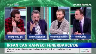 Transferde Son Gün Bombaları Patladı! İrfan Can Fenerbahçe'ye, Gedson Fernandes Galatasaray'a