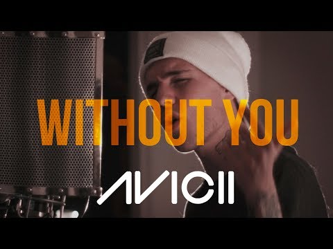 Avicii - Without You - Cover