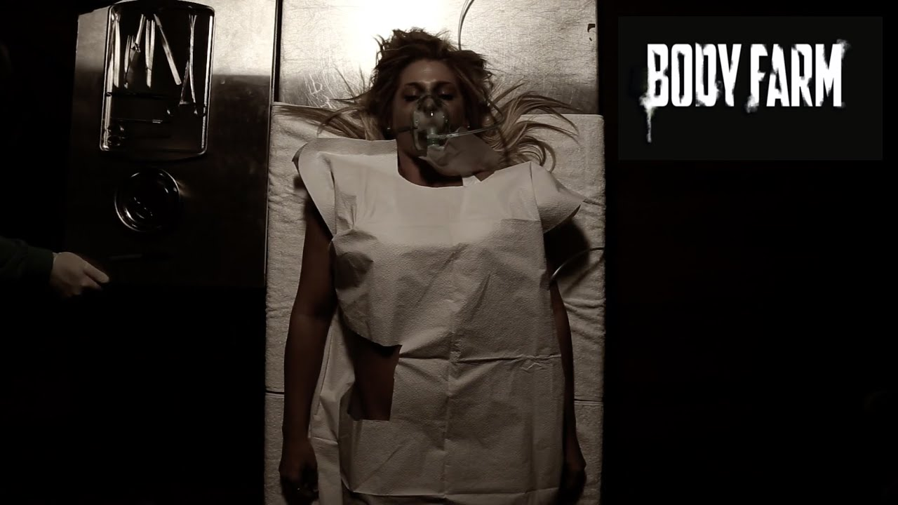 Download Body Farm - (2020 Movie) Official Trailer