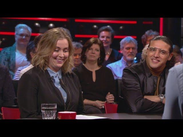 Anouk en Ali B over finale The Voice Of Holland