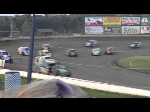 Deer Creek Speedway Feature Win Pt 1