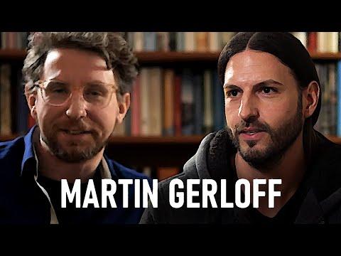 Das sind Müllgesetze! - Martin Gerloff im Gespräch
