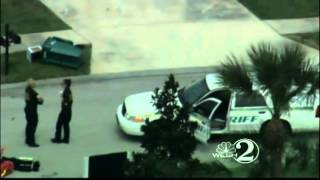 Evidence in fatal deputy shooting released